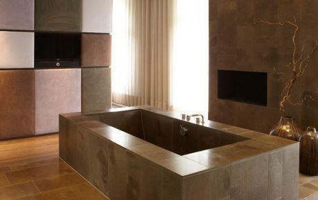 innenarchitektur luxus penthouse frankfurt w40. Black Bedroom Furniture Sets. Home Design Ideas