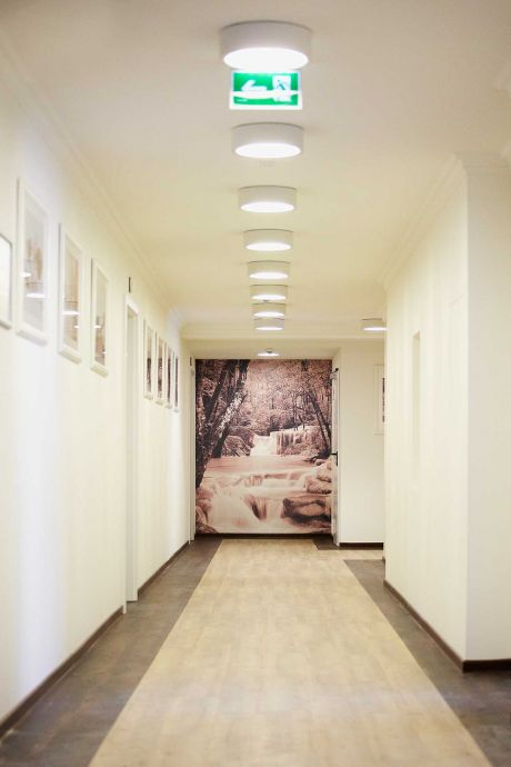 innenarchitektur villa medica | w40 architekten, wiesbaden, Innenarchitektur ideen