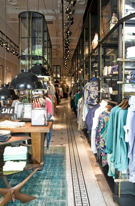 Hannover Outlet brand architecture scotch soda hannover w40 interiors gmbh
